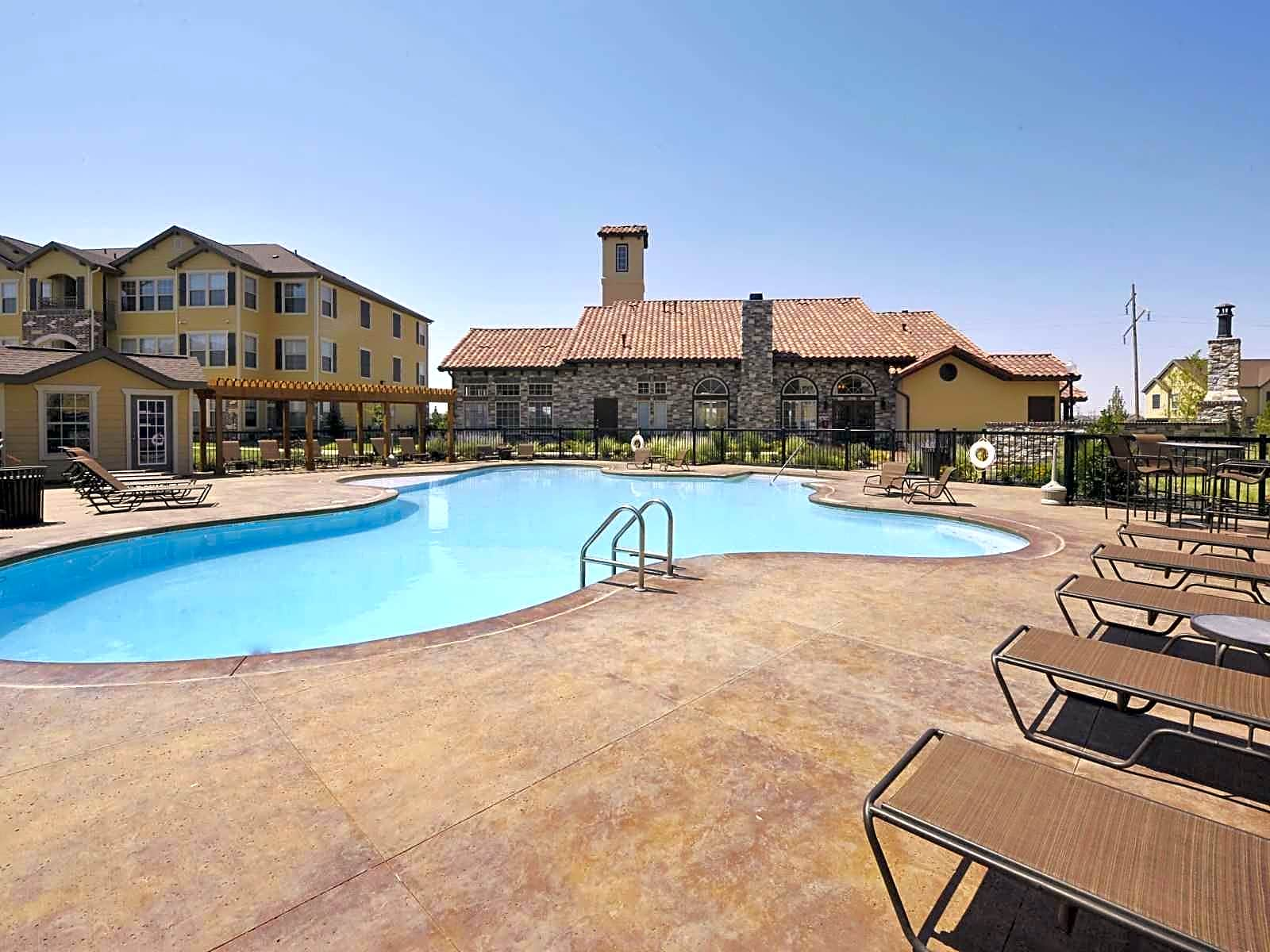 Tuscany Place Apartments - Lubbock, TX 79424