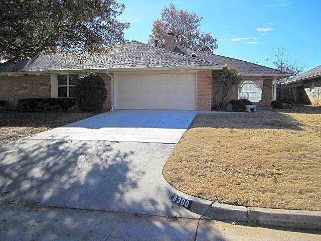 Duplex for Rent in Oklahoma City