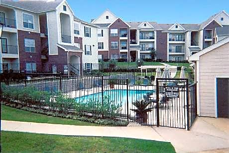 Photo: Nacogdoches Apartment for Rent - $699.00 / month; 1 Bd & 1 Ba