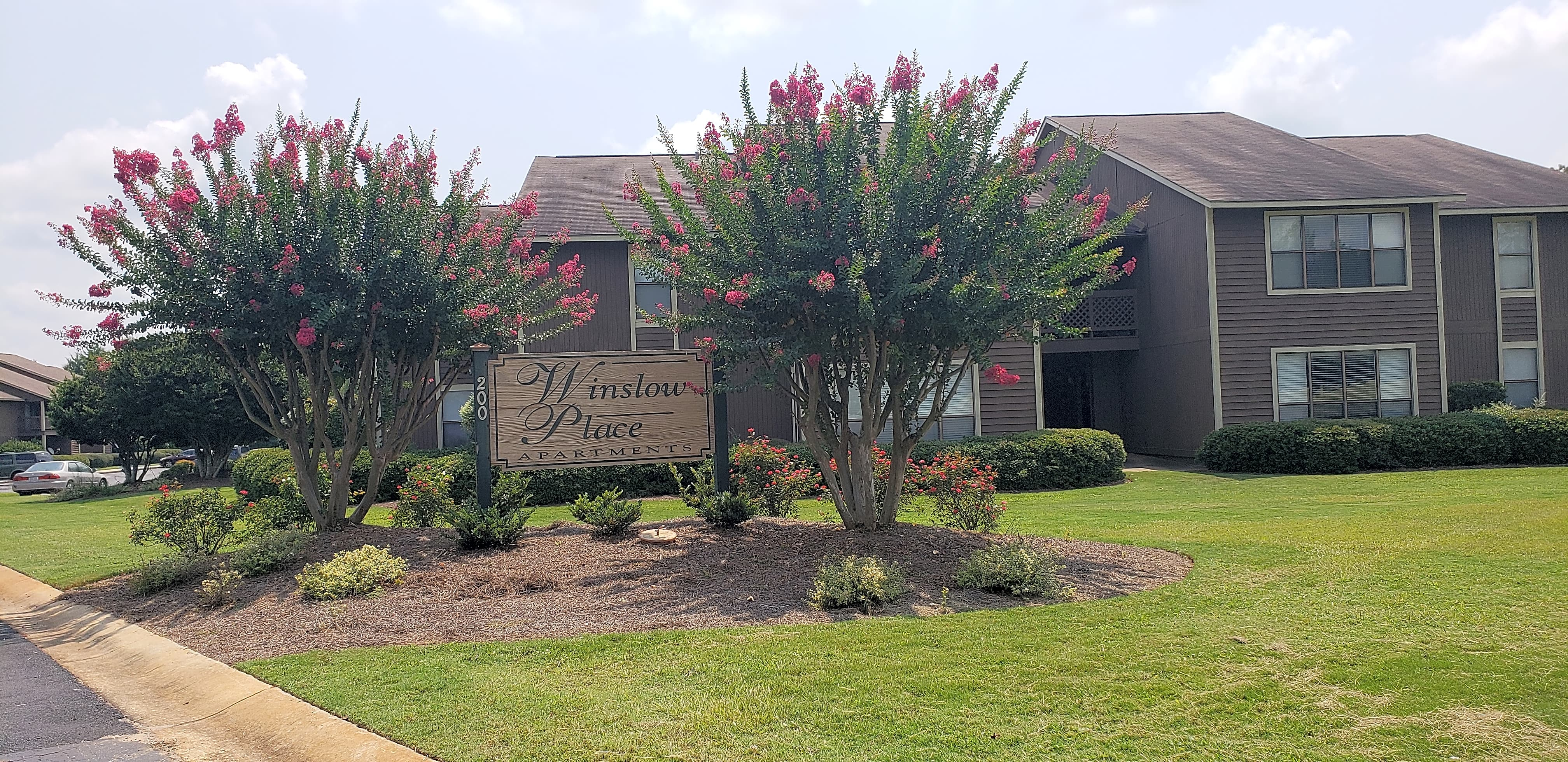 Apartments Near FVSU Winslow Place for Fort Valley State University Students in Fort Valley, GA
