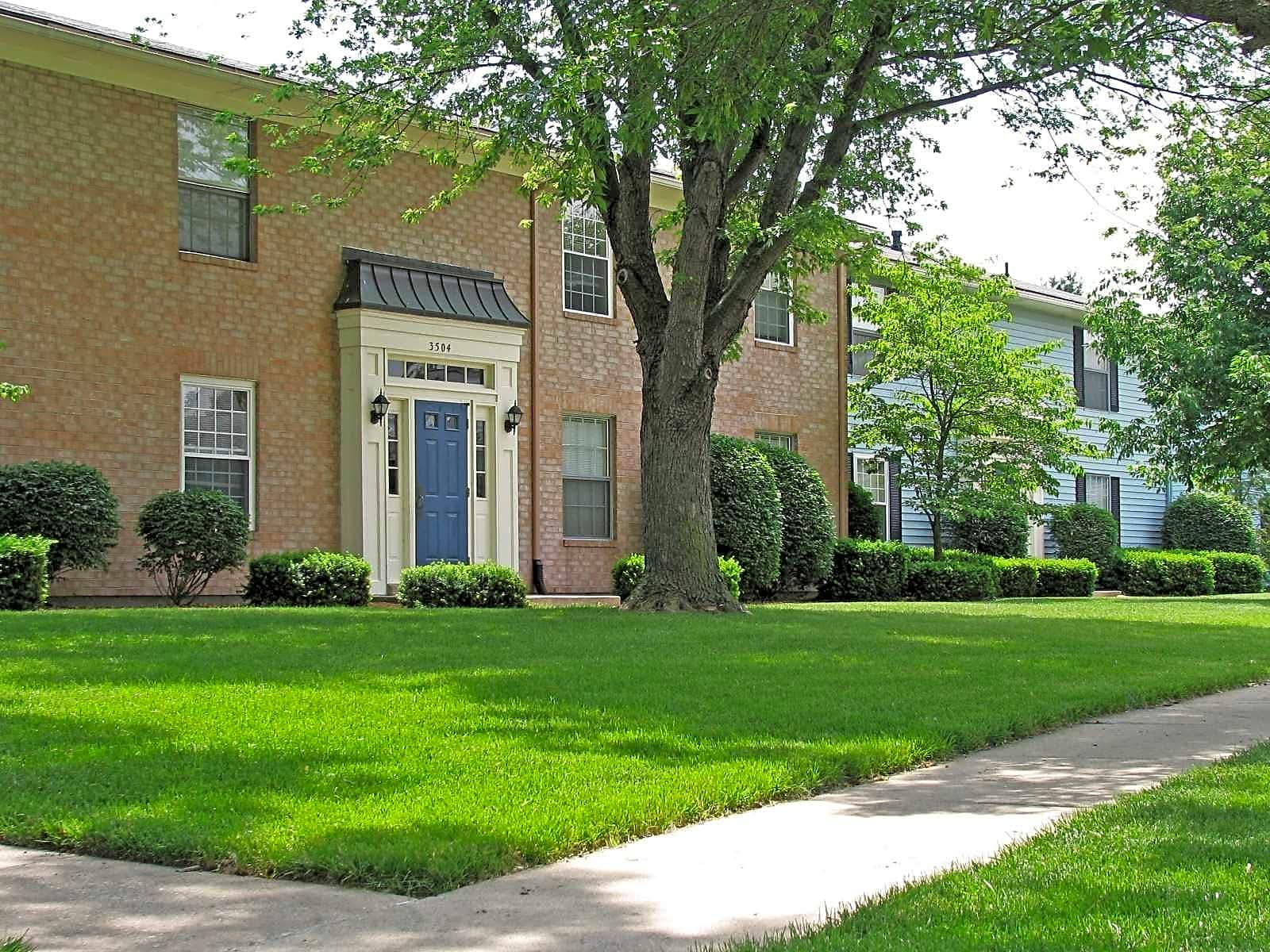 Photo: Elkhart Apartment for Rent - $553.00 / month; 1 Bd & 1 Ba