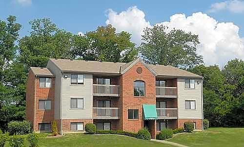 Fox Chase Place Apartments