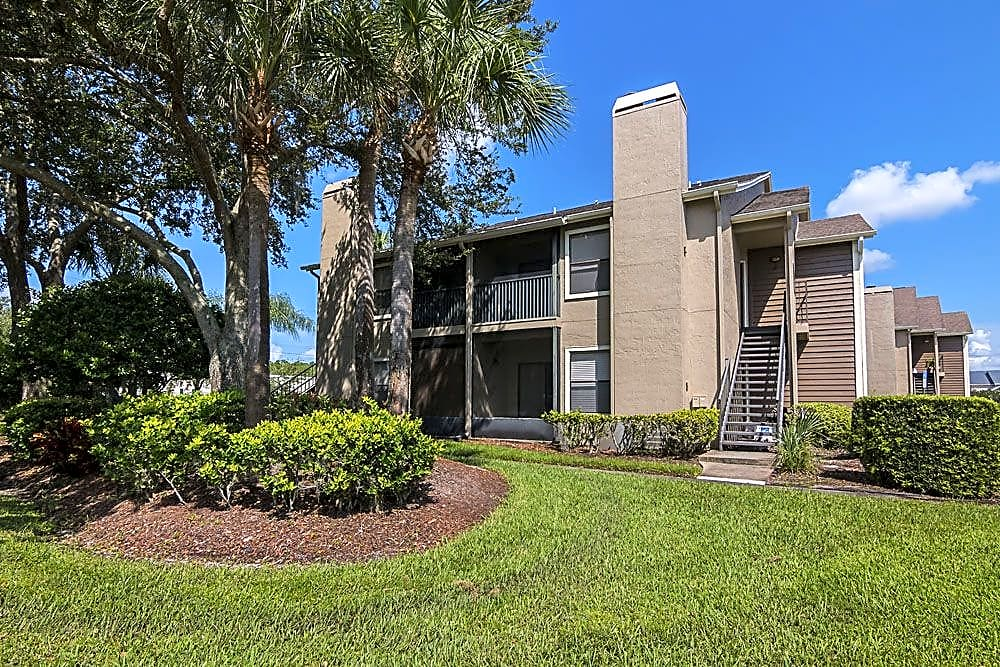 Apartment Hunters Winter Park Fl