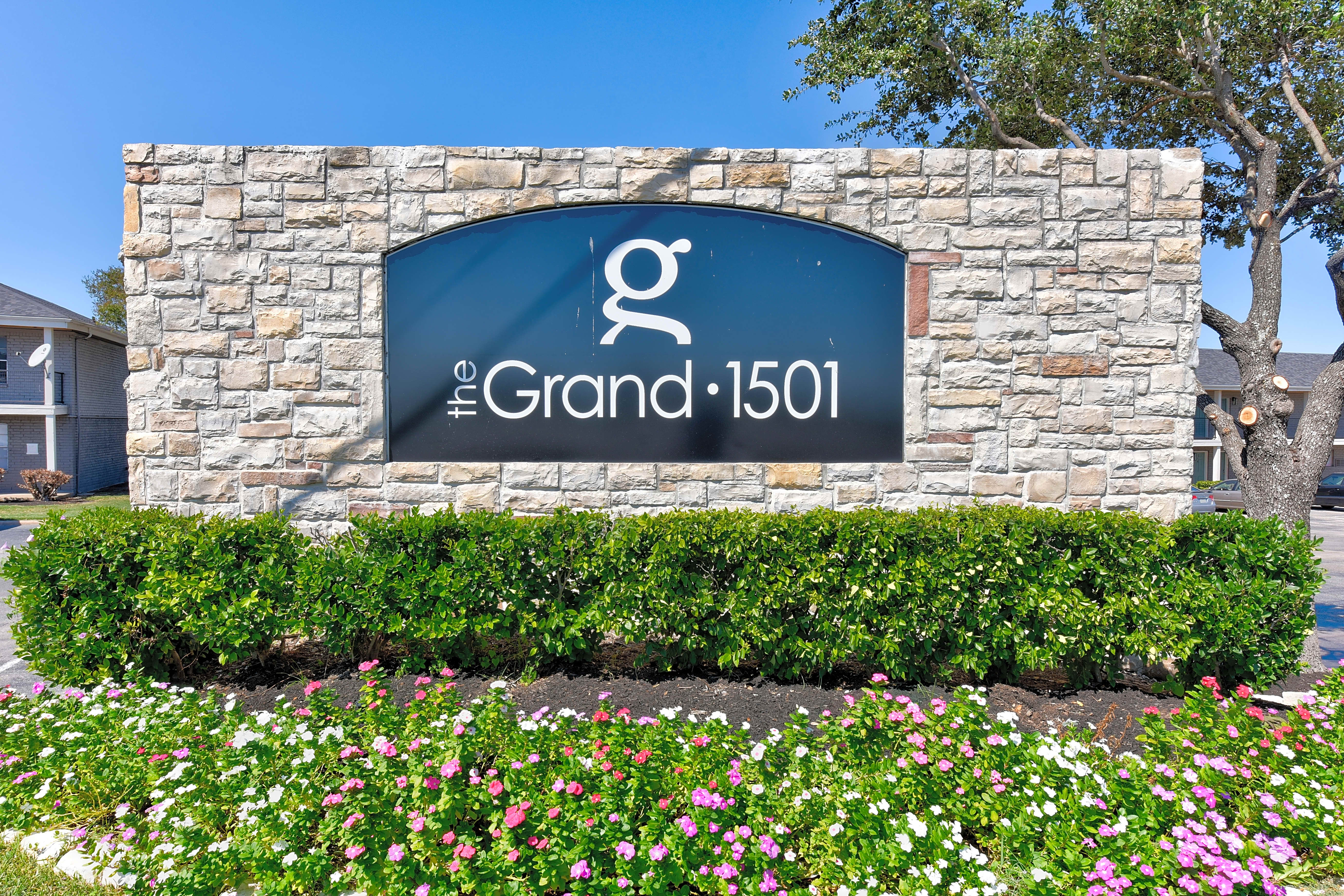 Apartments Near Texas A&M The Grand 1501 Apartments for Texas A&M University Students in College Station, TX