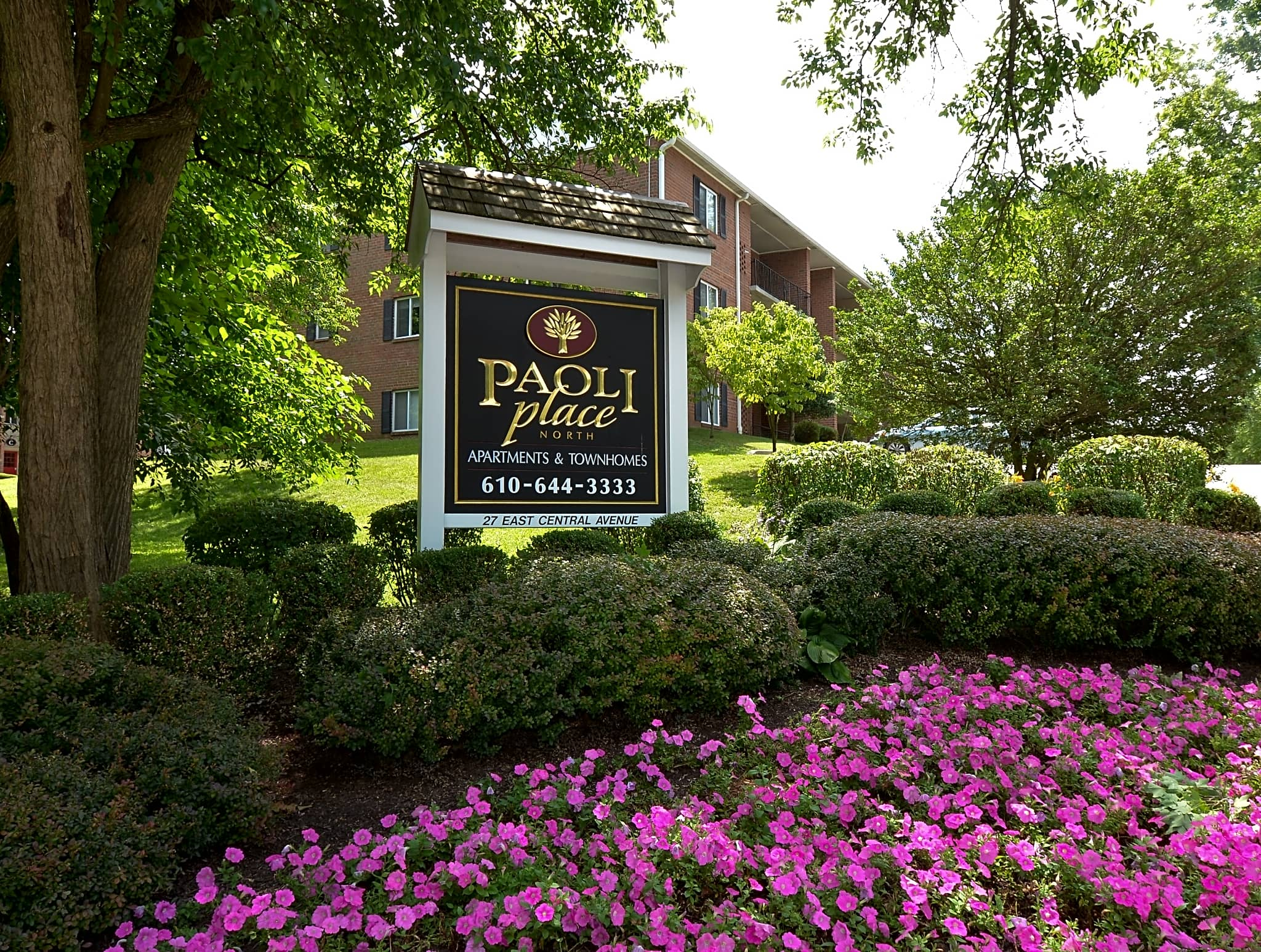 Apartments Near Penn St Great Valley Paoli Place for Pennsylvania State University Great Valley Students in Malvern, PA