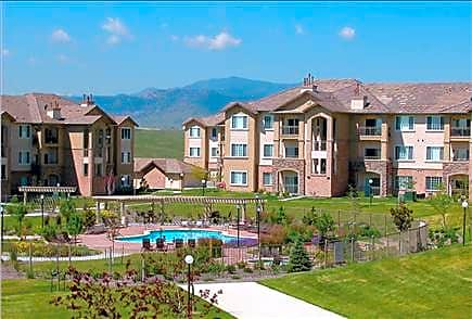 Photo: Broomfield Apartment for Rent - $1040.00 / month; 1 Bd & 1 Ba