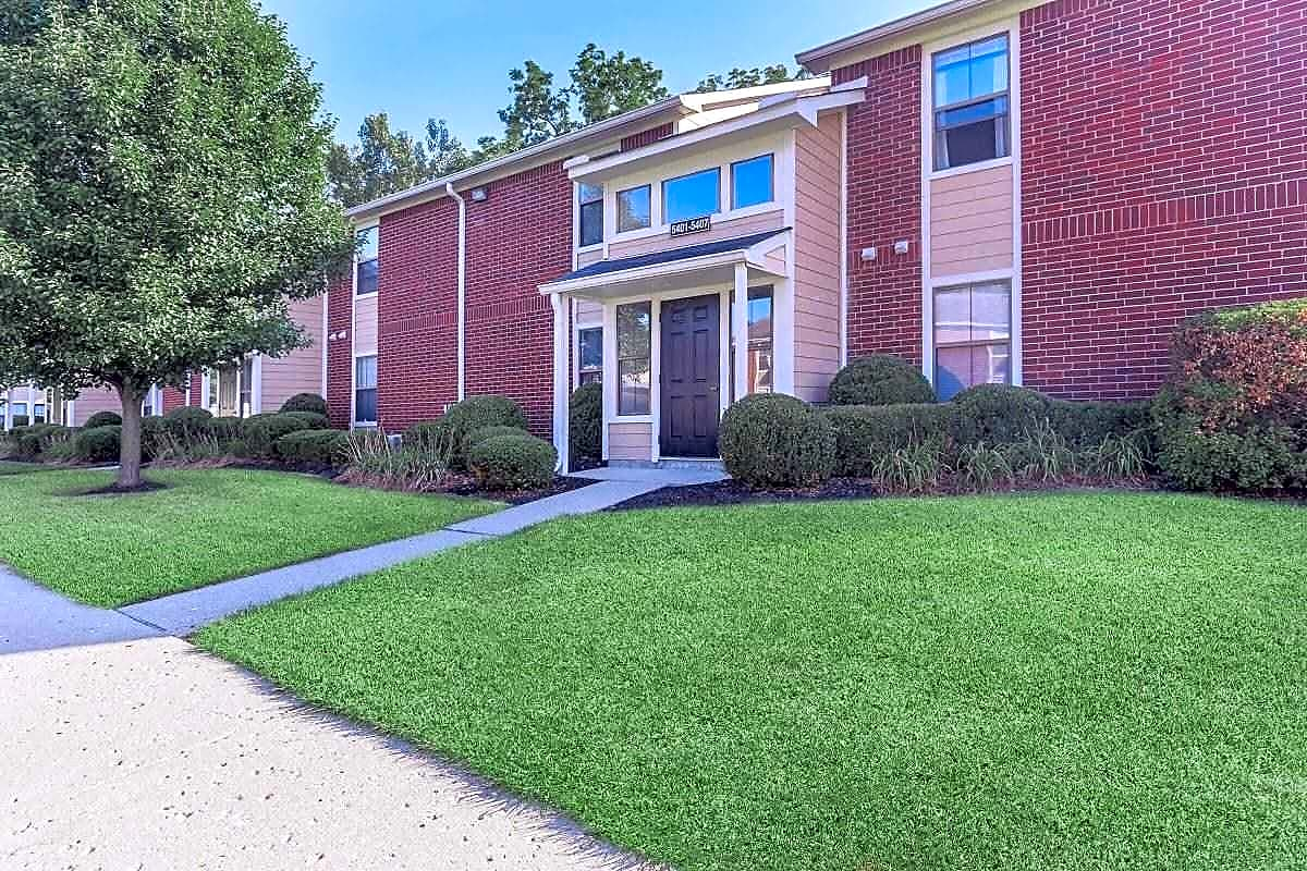 Eagle Creek Apartments Indianapolis 46254 - Best Image