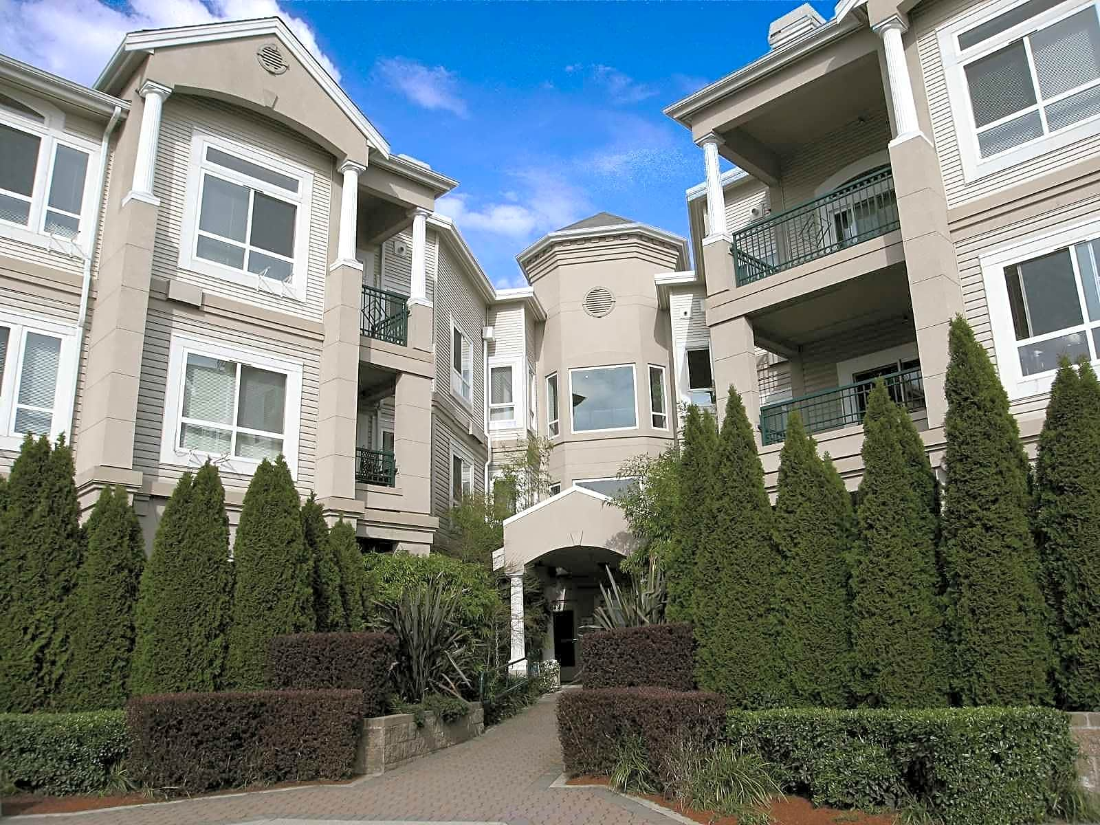 Apartments Near Crossroads Bellevue Wa