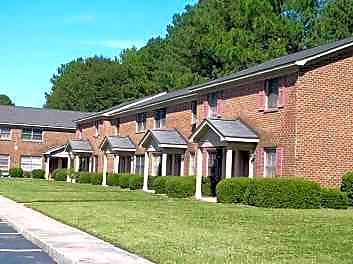 Senior Apartments In Rocky Mount Nc