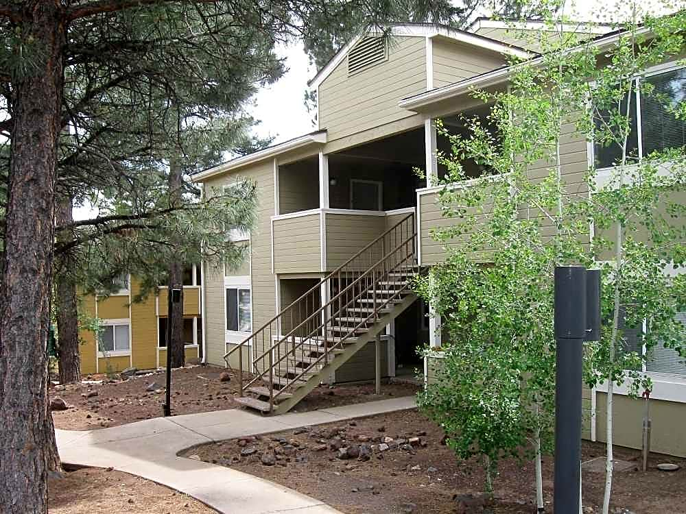 Photo: Flagstaff Apartment for Rent - $963.00 / month; 1 Bd & 1 Ba