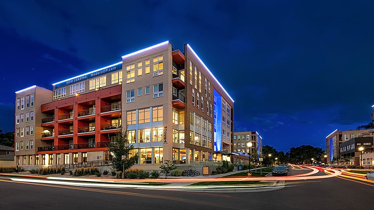 Apartments Near Westwood Modera Observatory Park for Westwood College Students in Denver, CO