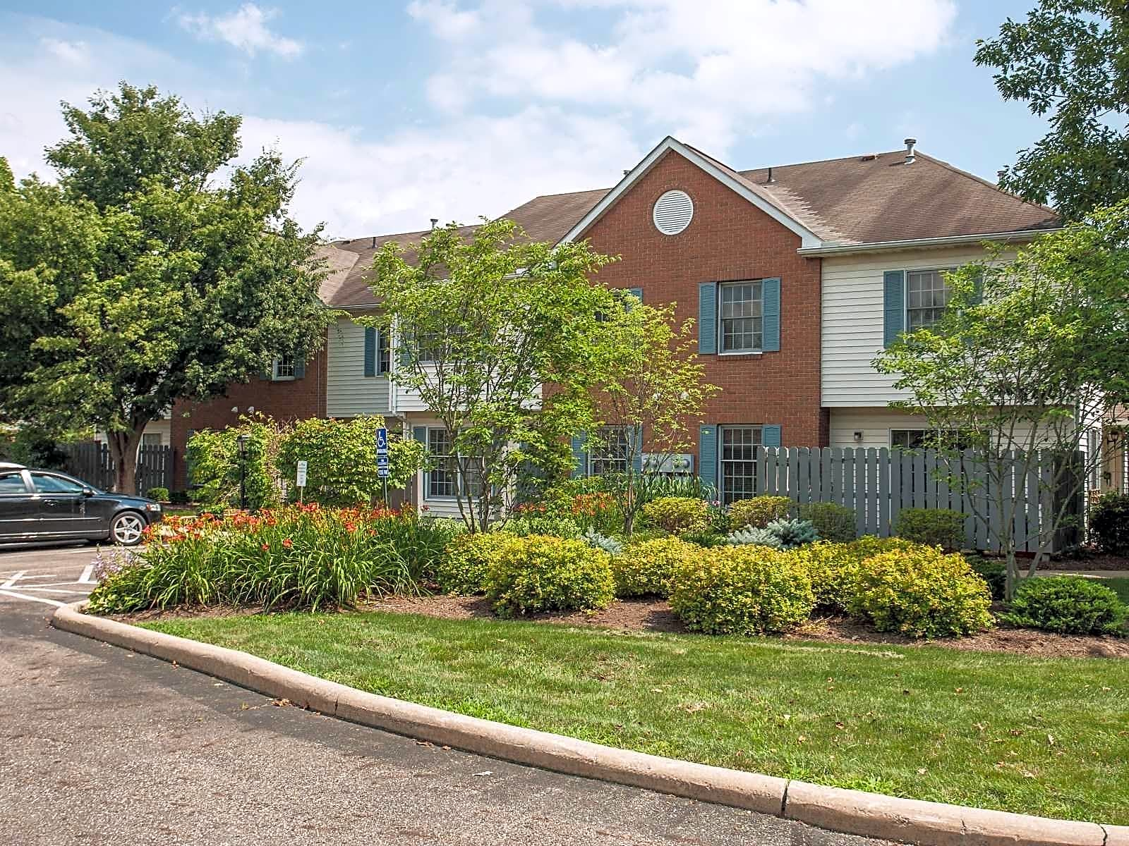 Apartments Near Malone Remington Station Townhouses for Malone University Students in Canton, OH
