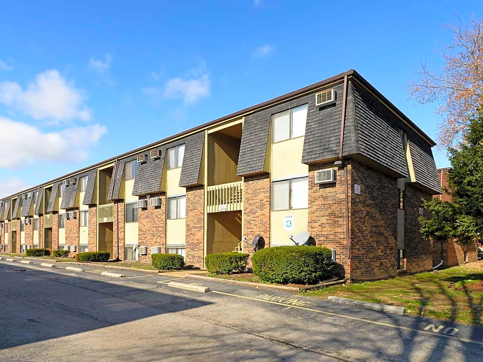 Forest Creek Apartments Maryland