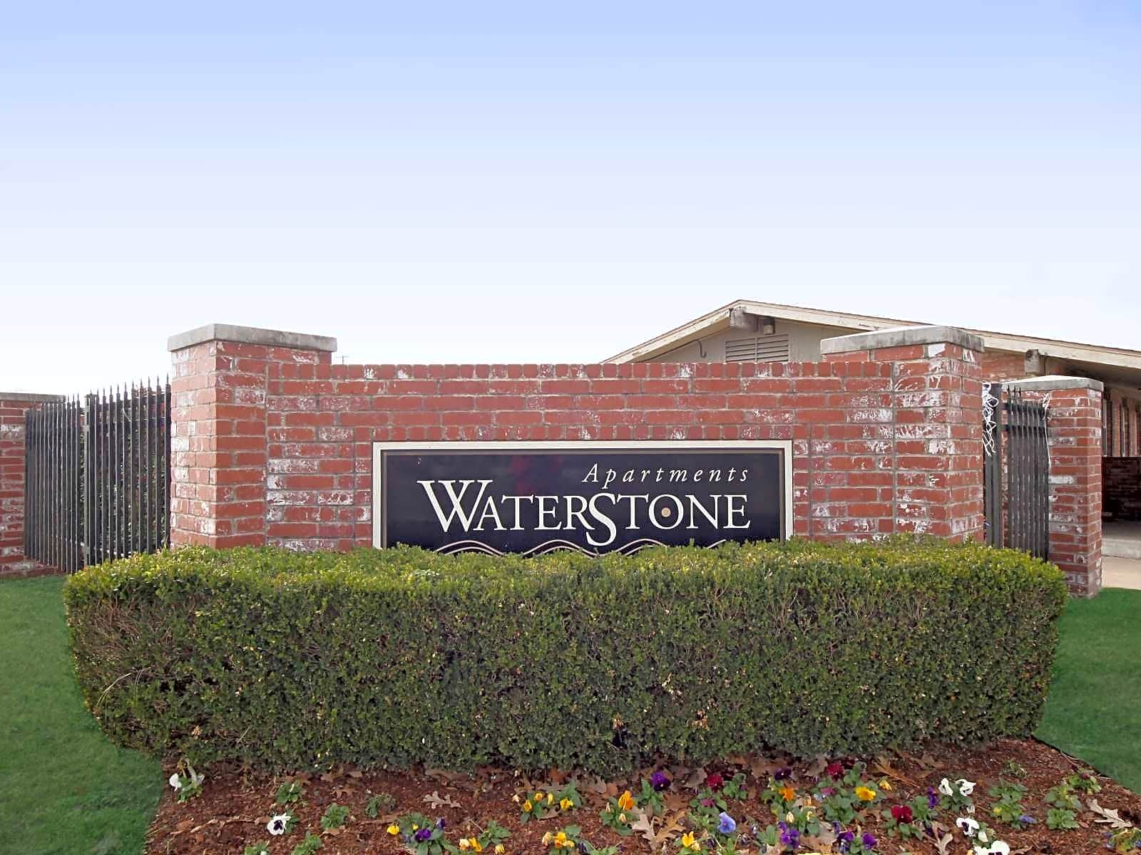 Waterstone Apartments - Tulsa, OK 74105