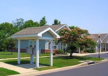 Photo: Salisbury Apartment for Rent - $660.00 / month; 2 Bd & 1 Ba