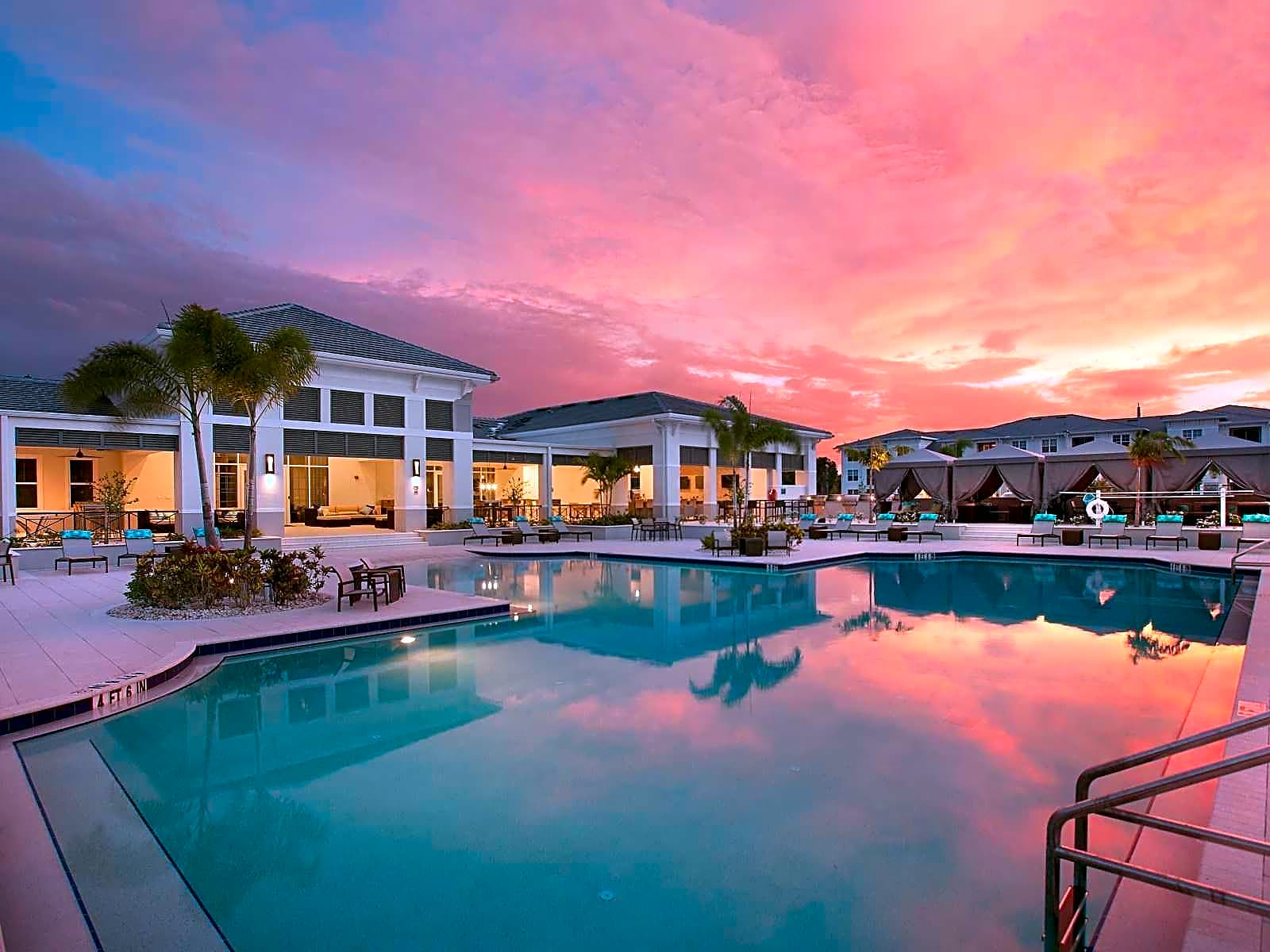 Spectra Apartments - Fort Myers, FL 33908