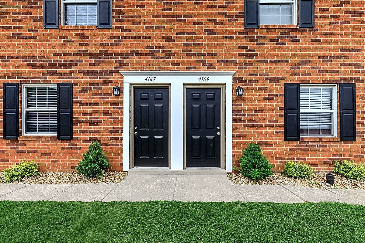 Apartments Near Otterbein Easton Park for Otterbein College Students in Westerville, OH