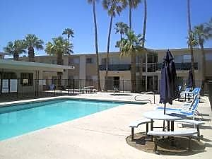 Photo: Yuma Apartment for Rent - $610.00 / month; 1 Bd & 1 Ba