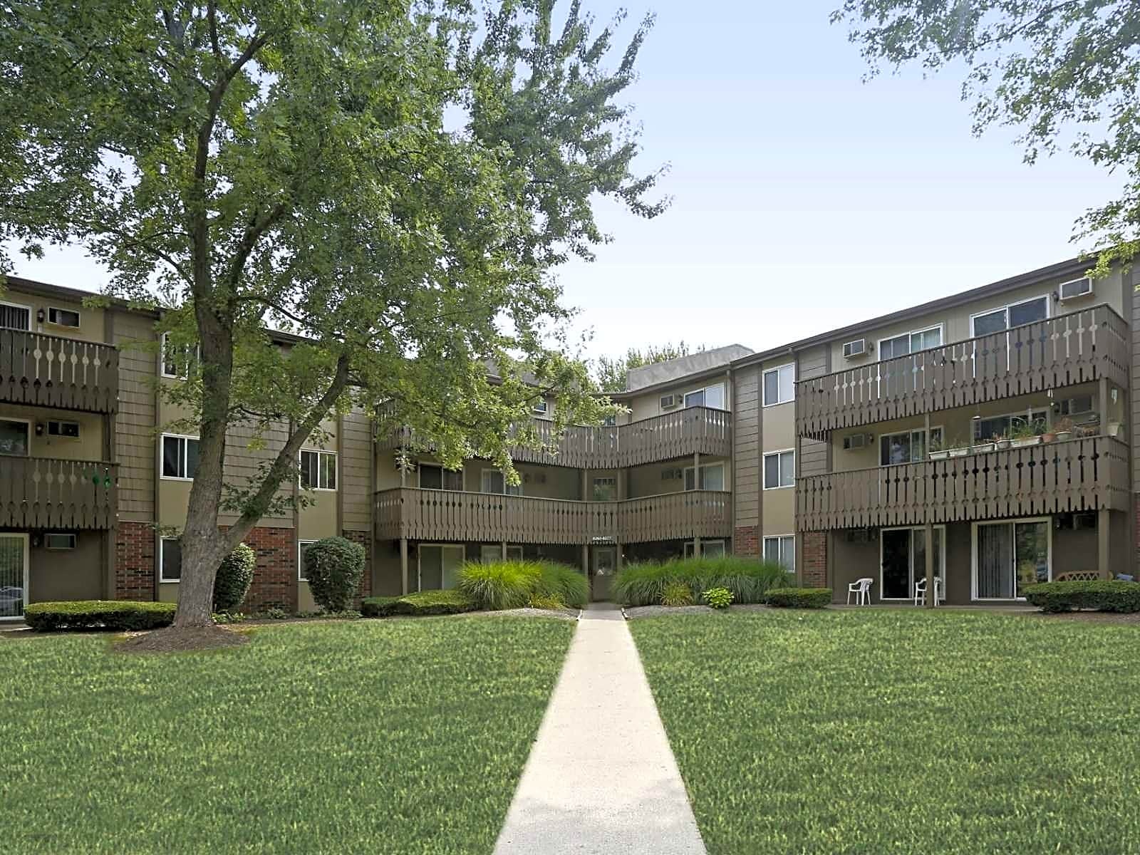 Turtle Creek Apartments Nora In 46260