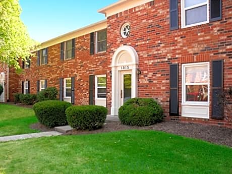 Photo: Indianapolis Apartment for Rent - $480.00 / month; 1 Bd & 1 Ba