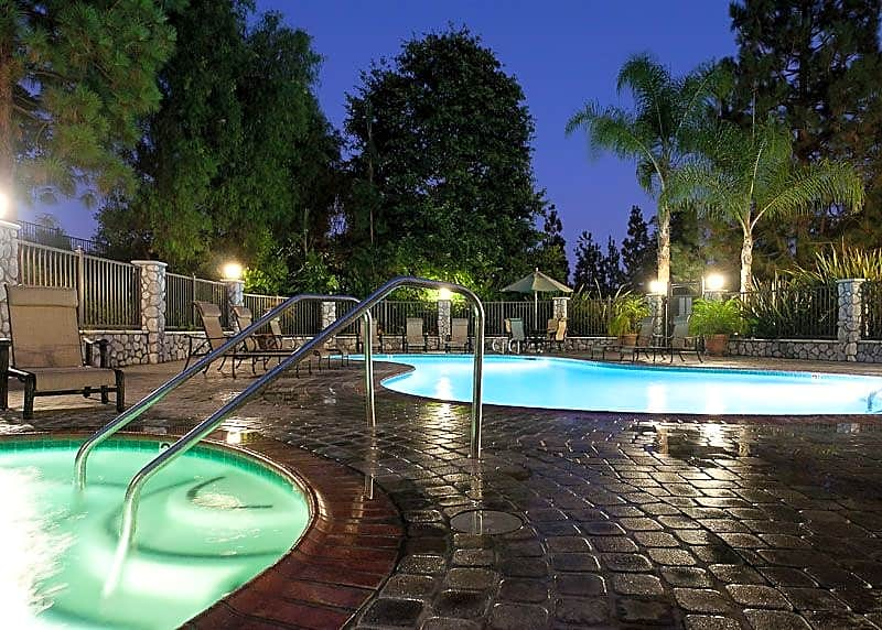 Lake Forest, CA Apartments for Rent - Crestwood Pool