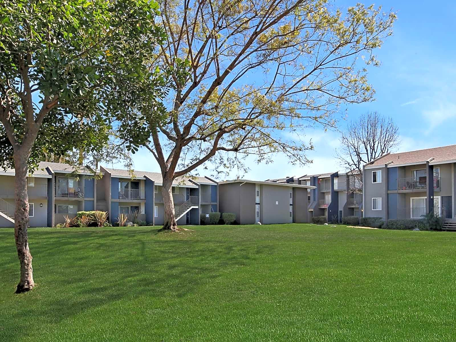 Senior Apartments Lakewood Ca