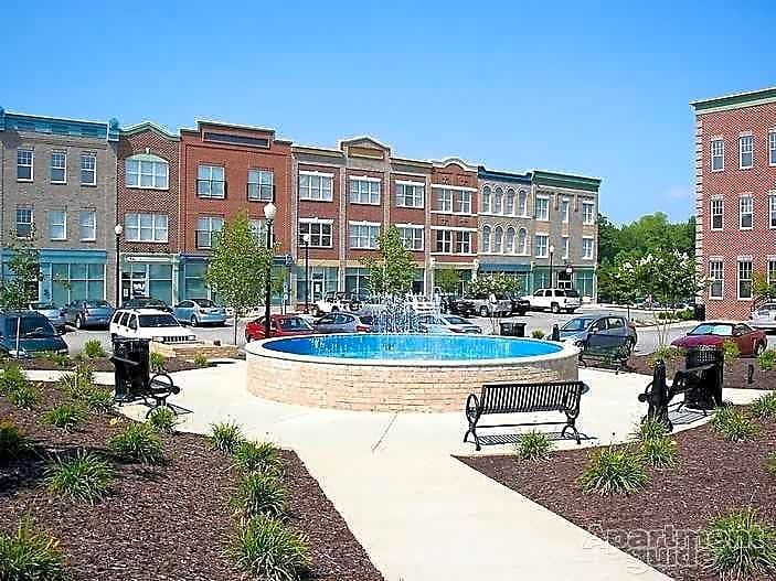 Photo: Chester Apartment for Rent - $1291.00 / month; 3 Bd & 3 Ba