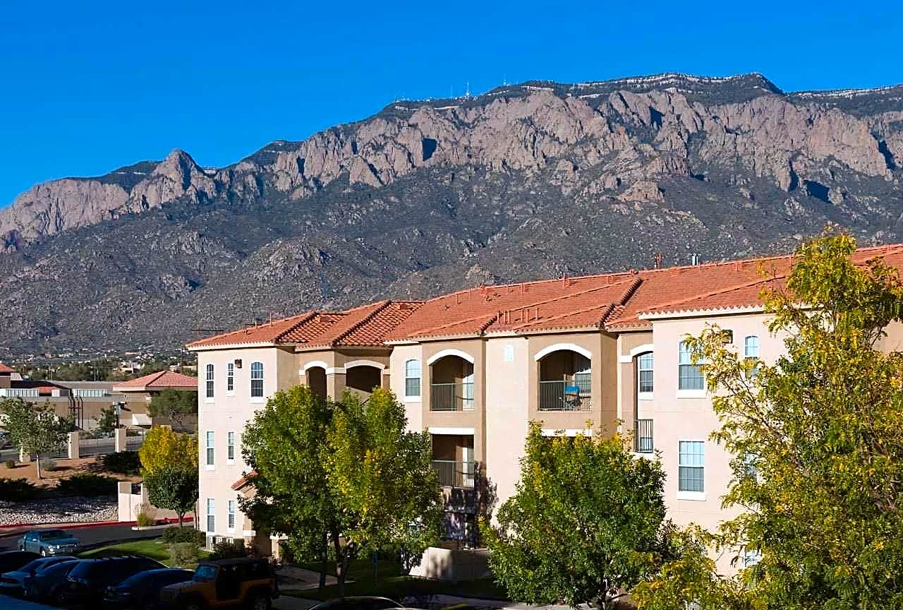 Houses for rent and apartments for Modern homes albuquerque