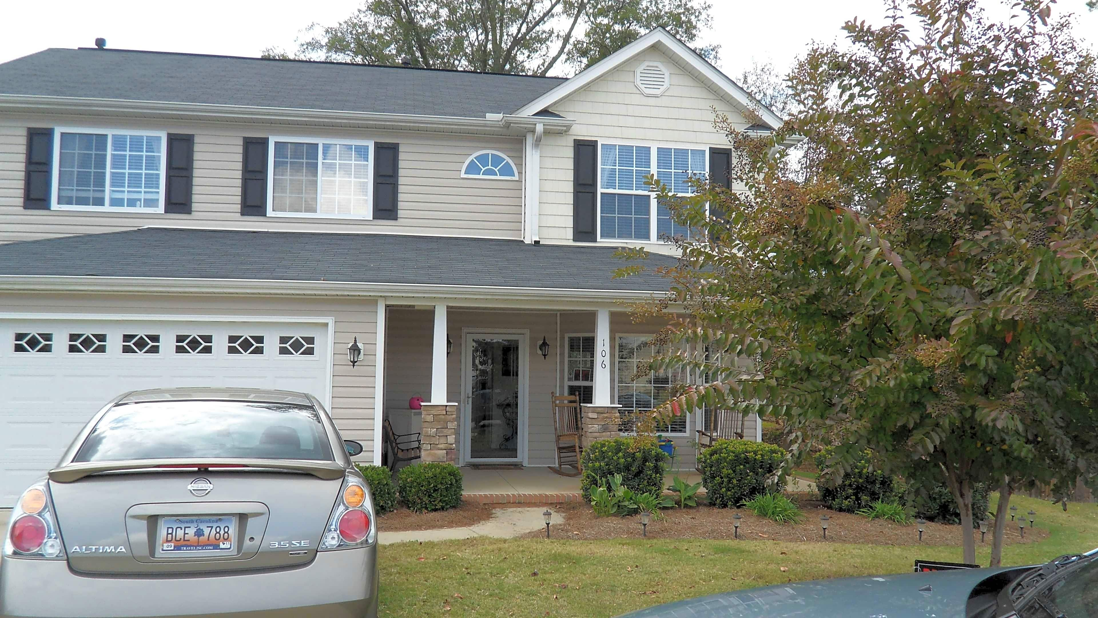 Spartanburg Houses For Rent In Spartanburg Homes For Rent