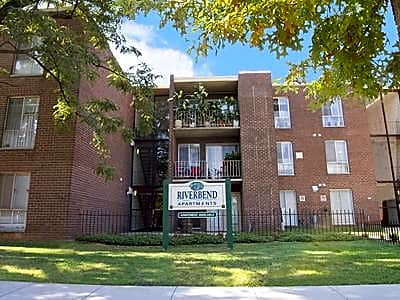 Photo: Washington Apartment for Rent - $805.00 / month; 1 Bd & 1 Ba