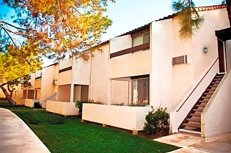 Photo: San Diego Apartment for Rent - $1395.00 / month; 2 Bd & 1 Ba