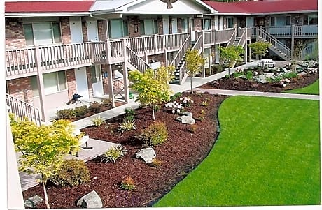 Photo: Tacoma Apartment for Rent - $620.00 / month; 1 Bd & 1 Ba