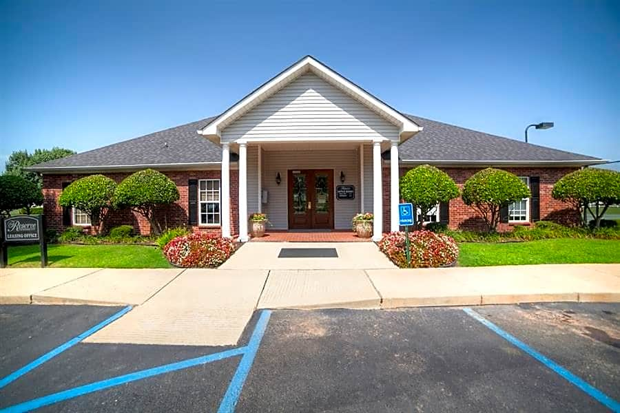 Reserve of Bossier City Apartment Homes