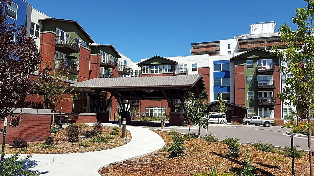 Apartments Near Westwood Residences at University for Westwood College Students in Denver, CO