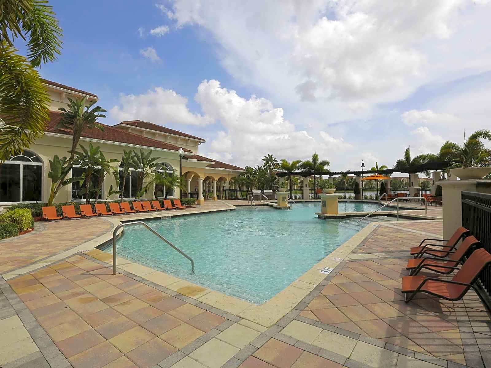 Photo: Miramar Apartment for Rent - $1478.00 / month; 2 Bd & 1 Ba