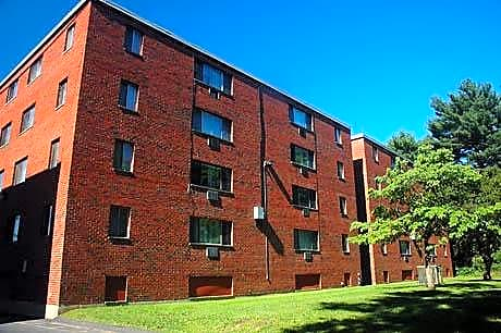 Photo: New Britain Apartment for Rent - $804.00 / month; 2 Bd & 1 Ba