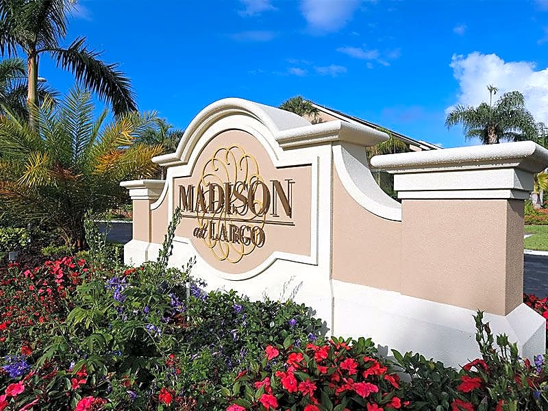 Madison at Largo for rent in Largo