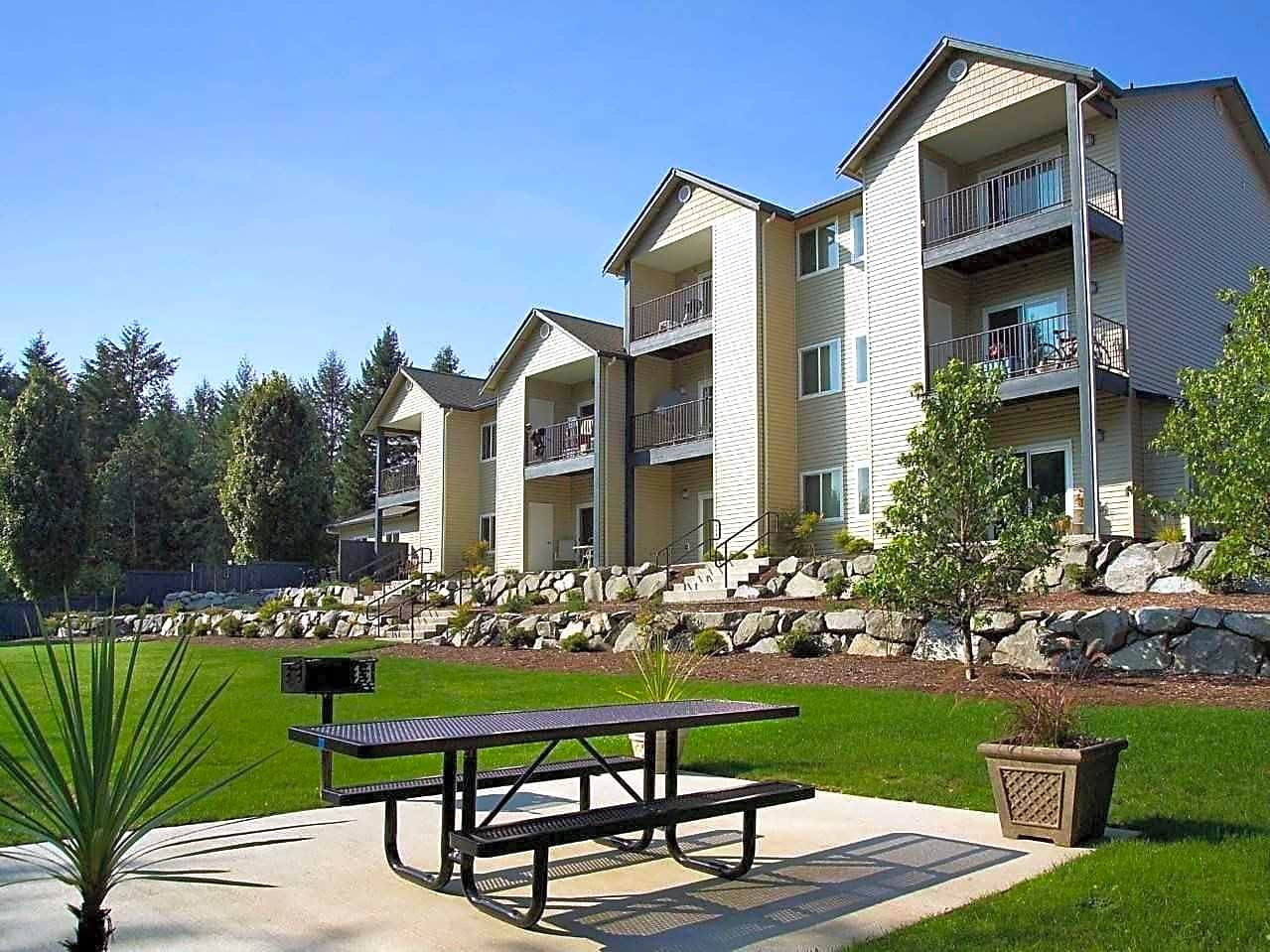 Apartments Near Pierce College Fort Steilacoom