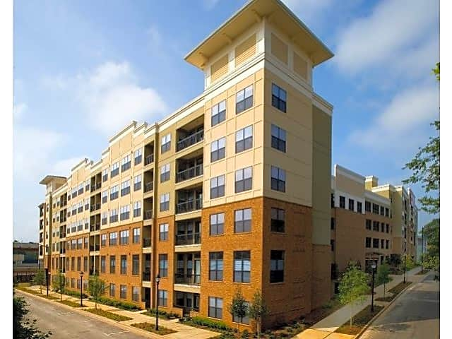 West Inman Loft Apartments Atlanta Ga 30307