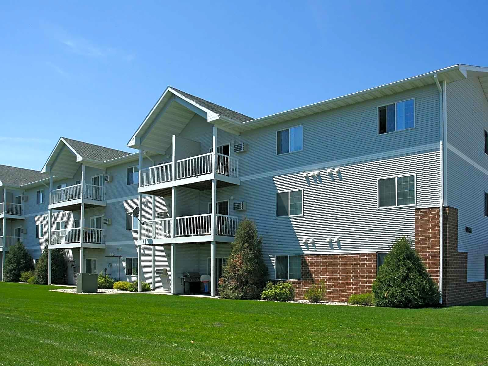 Apartments Near NDSU Osgood Townsite Apartments and Townhomes for North Dakota State University Students in Fargo, ND