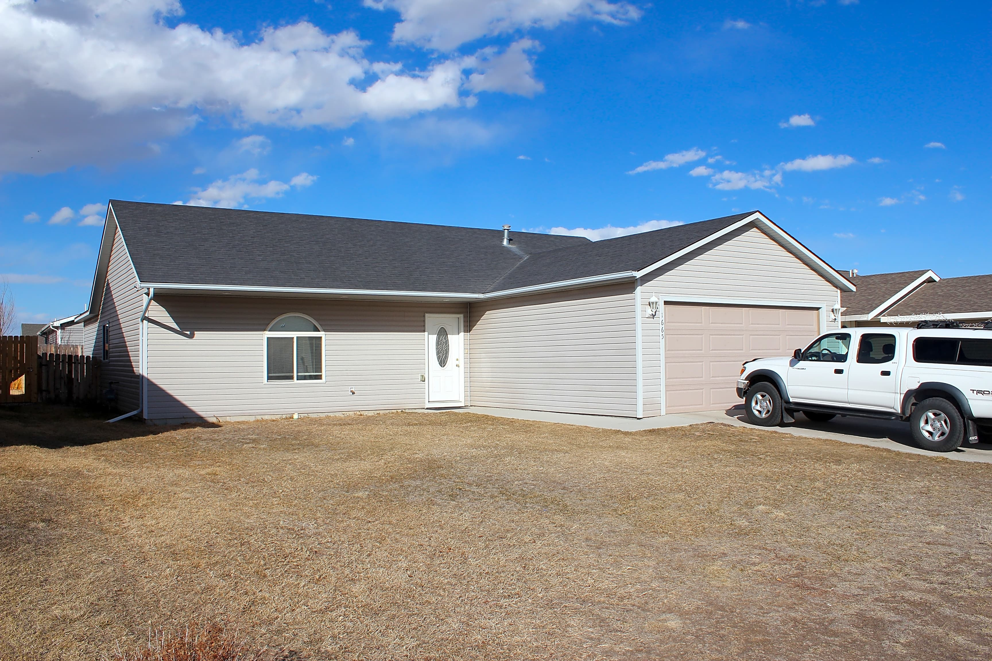 Pet Friendly for Rent in Laramie