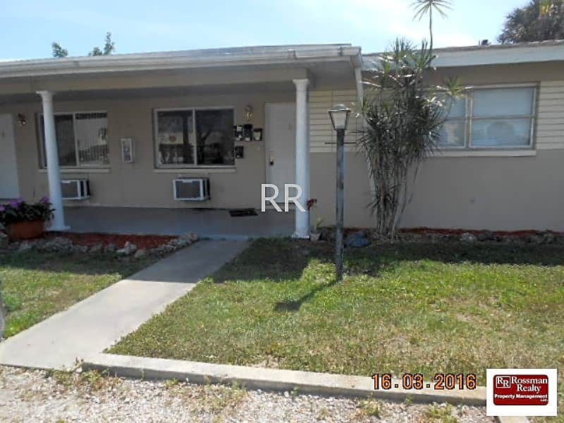 Duplex for Rent in Cape Coral