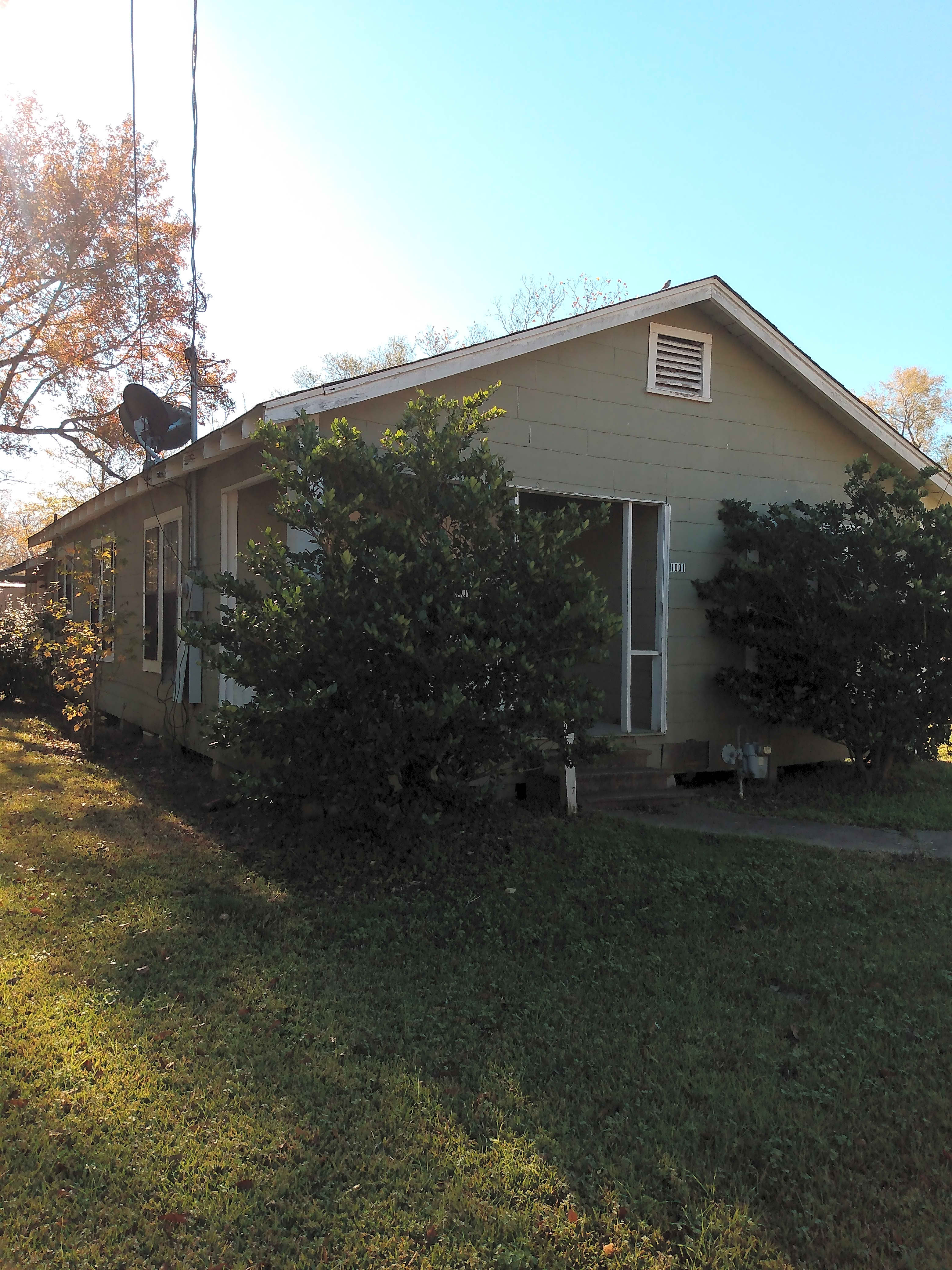 House for Rent in West Monroe