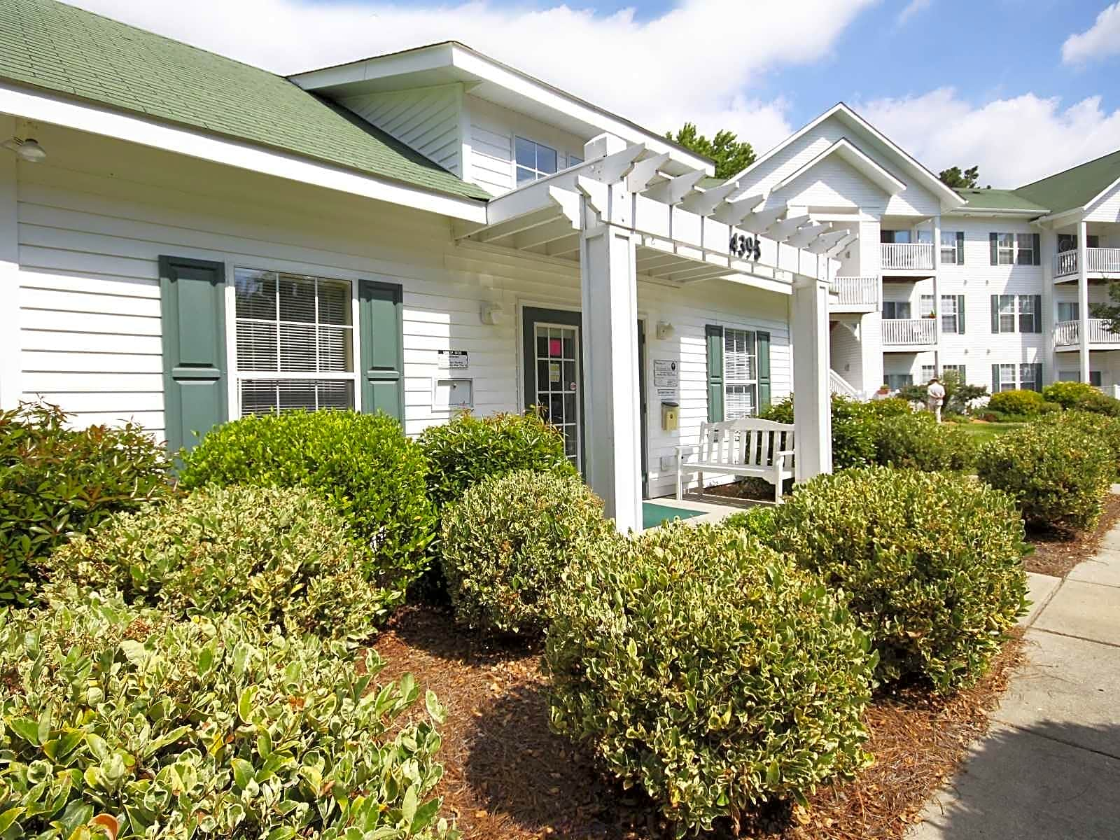 Apartments In Porters Neck Nc