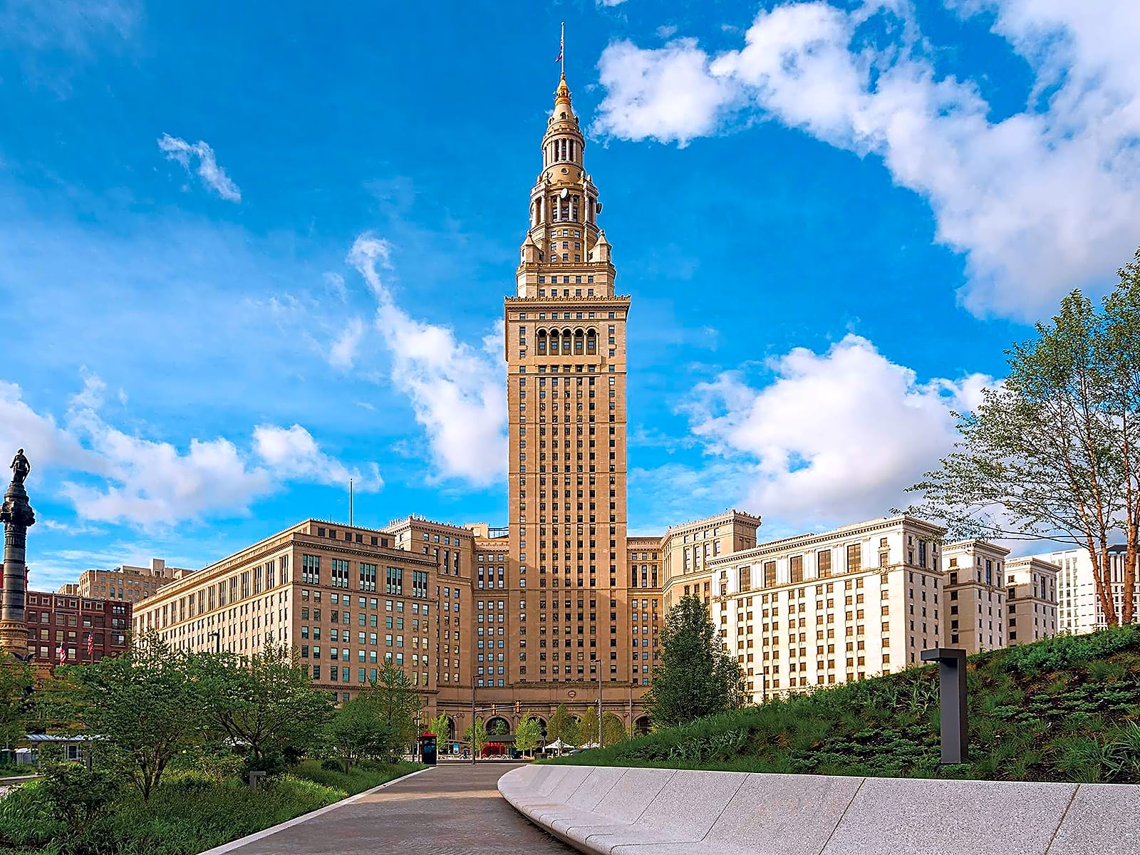 The Terminal Tower Residences