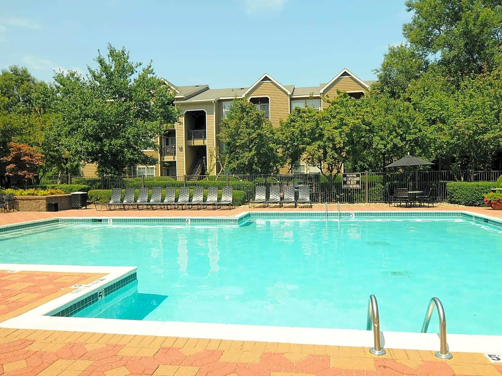 Photo: Cary Apartment for Rent - $660.00 / month; 1 Bd & 1 Ba