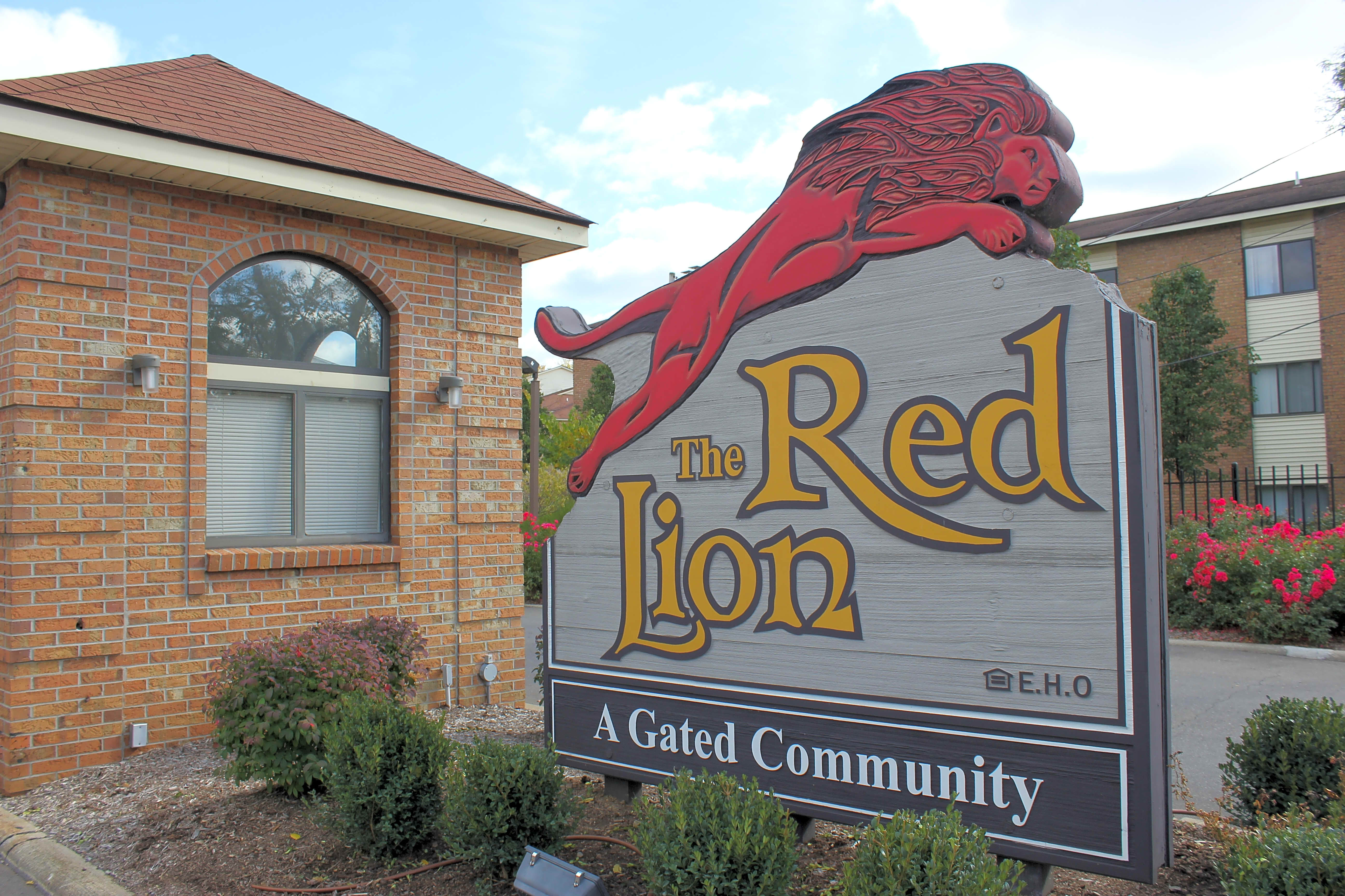 Red Lion Apartments