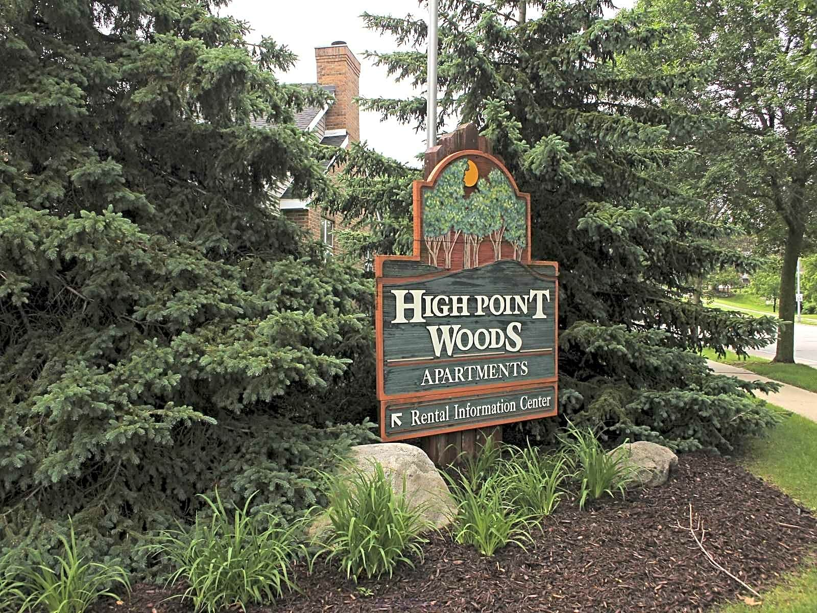High Point Woods for rent in Madison