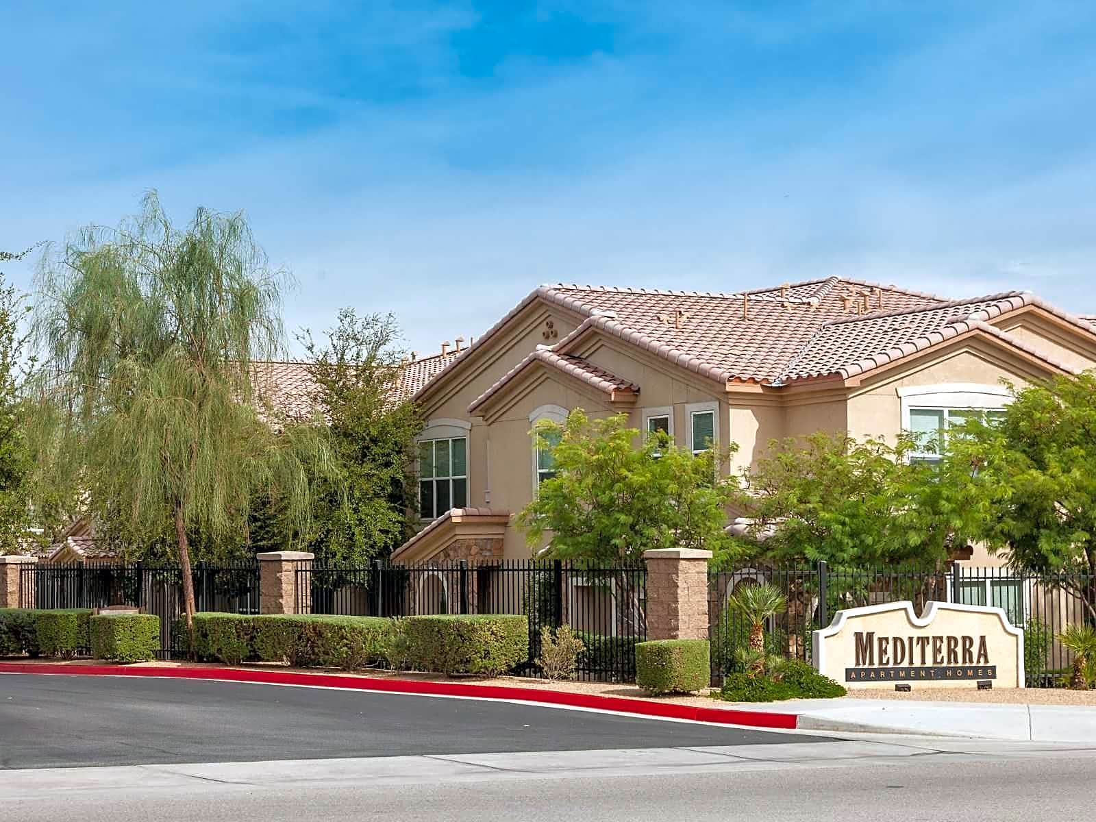 Mediterra Apartments Homes for rent in La Quinta