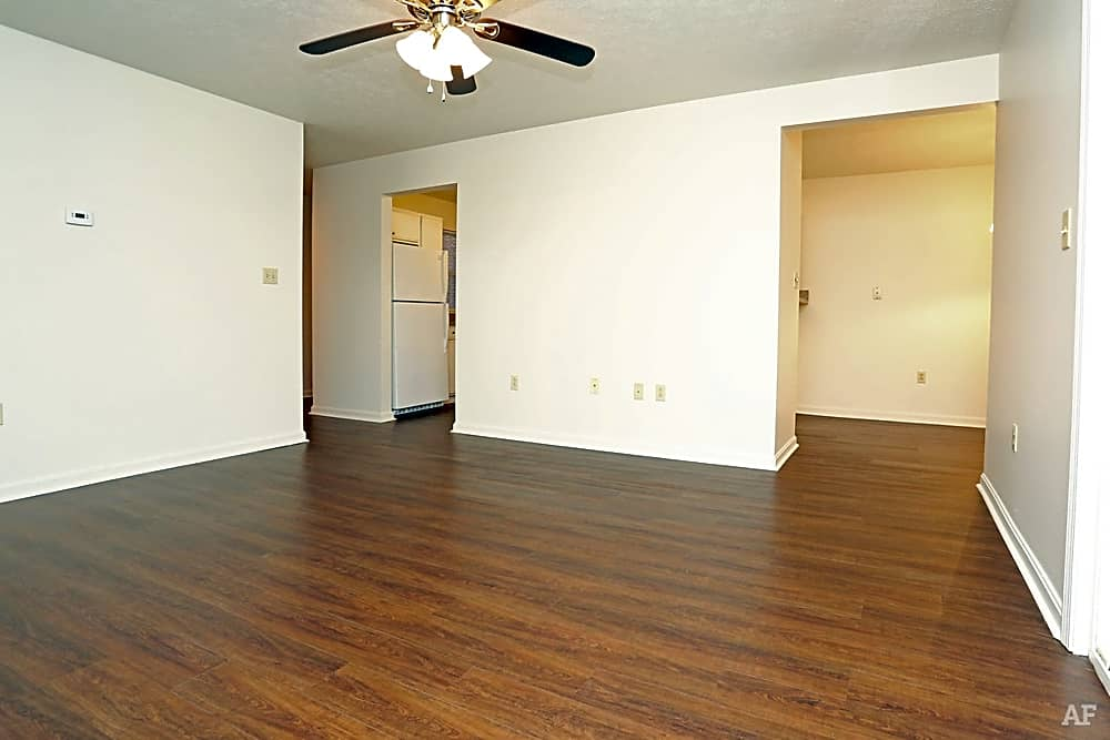 Apartments Near USI Brickyard for University of Southern Indiana Students in Evansville, IN